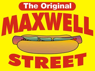 The Original Maxwell Street Catering Menu